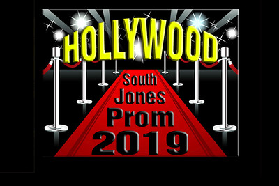 2019-04-19 South Jones Prom