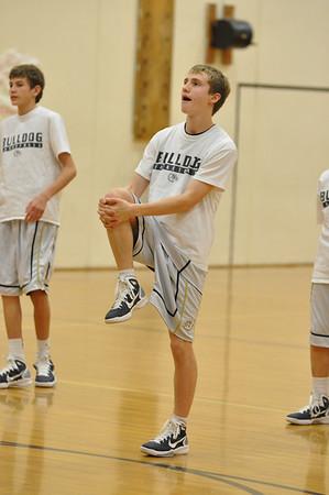 South Salem vs. WA Freshman Boys Basketball