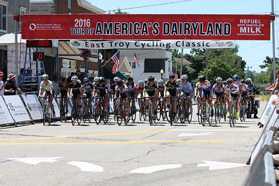 2016 Tour of America's Dairyland Presented by Wisconsin Milk Marketing Board