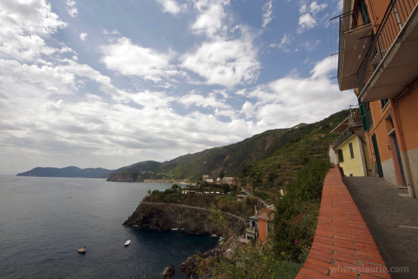 Italy road trip pt 1