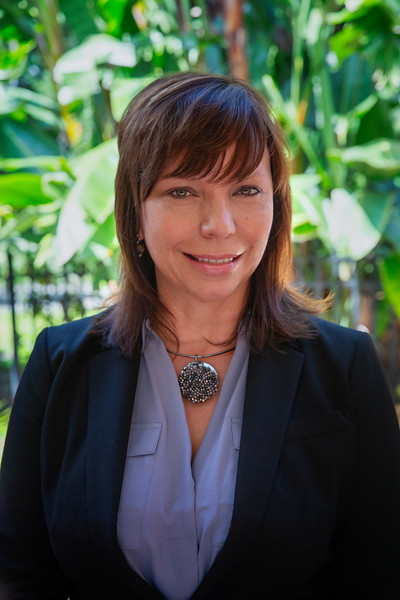 Maureen Kemp