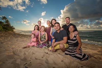 Soto Family