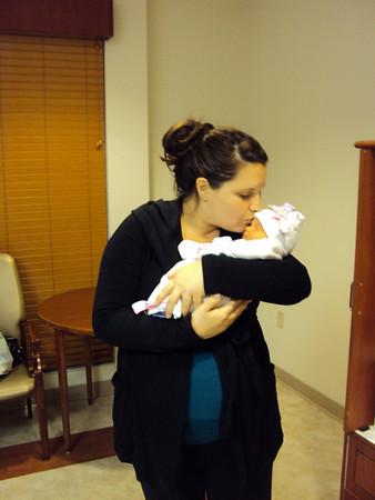Baby Raelynn