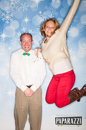 EC COMPANY HOLIDAY PARTY 2013