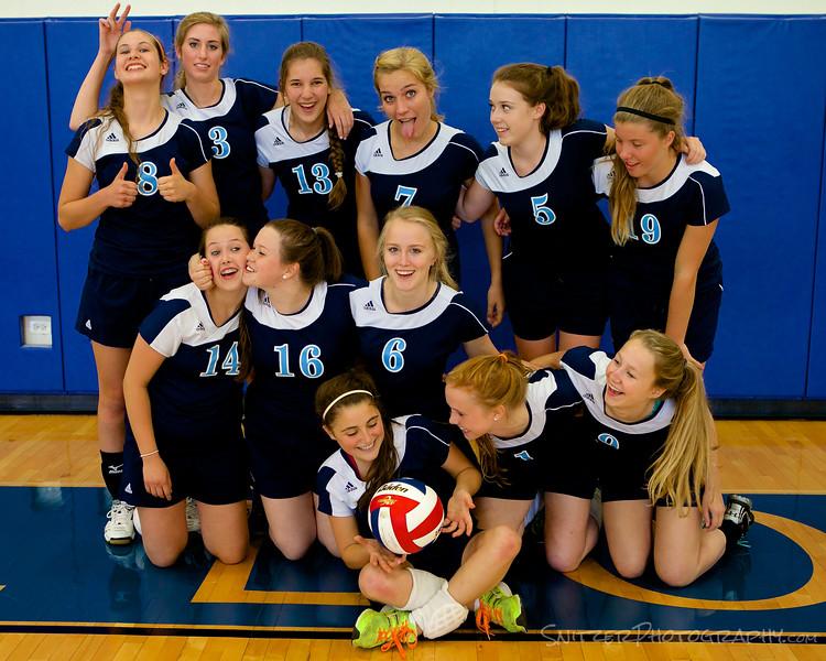 Willows academy  HS Volleyball 9-2014 5.jpg