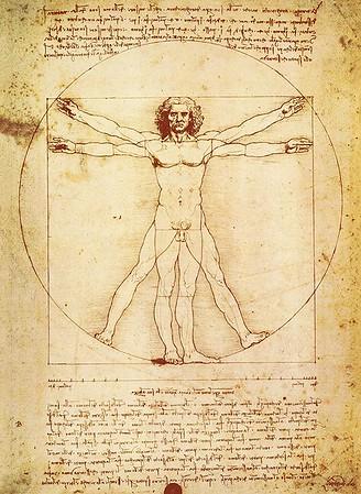Leonardo da Vinci ~ Notebooks