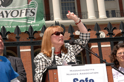 Rally Speakers