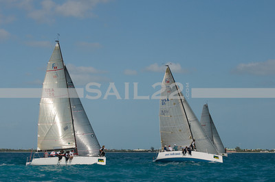 Key West Race Week 2012 Division 3