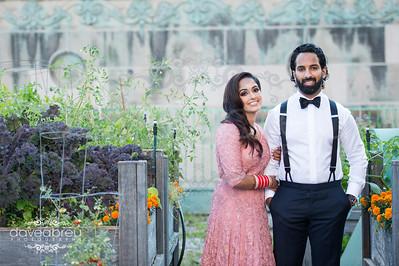 Geeta & Sukait - Wedding