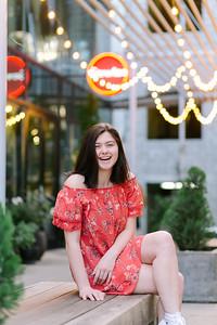 Lexi Hunt Senior