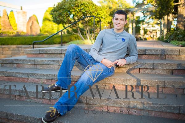 Rhett ~ Senior