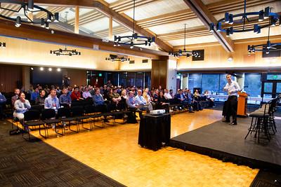 Stanford SCIEN Workshop on Medical Imaging