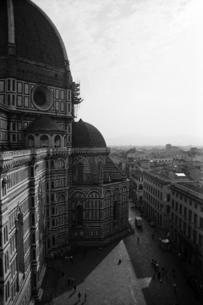 Il Duomo - Florence, Italy