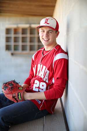 Tanner Riggins- 2015 Senior