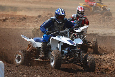 August 18th 2007 - NCMP Racing