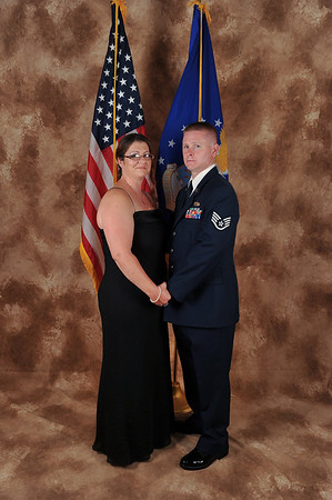 2011 HI Air Force Ball 1730 to 1800