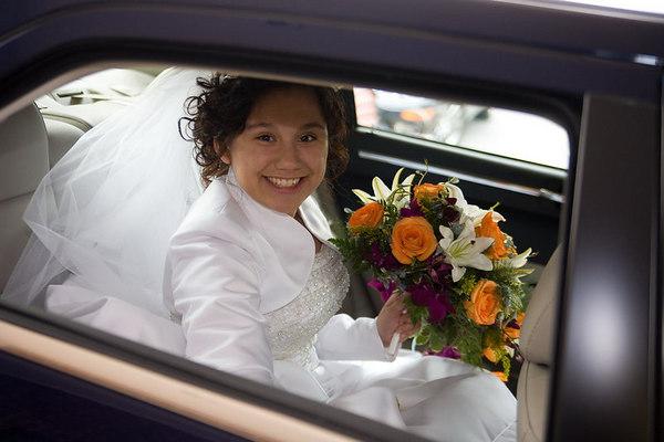 Wedding 10-22-2006