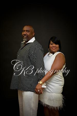 Eric & Karen