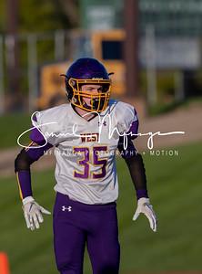 2019 Freshman Football