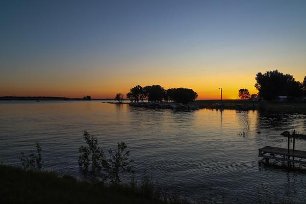 Lake-Sakakawea