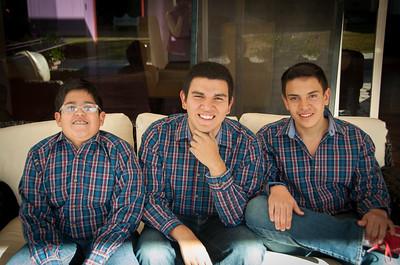 Ali (twins) Todas
