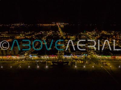 Ocean City Maryland 100 Nights of Lights