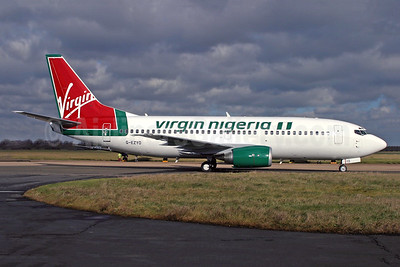 Virgin Nigeria Airways