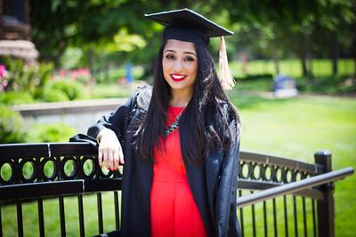Anu's Graduation 2015
