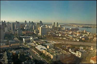 San Diego, Ca.