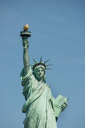 New York City May 21-26 Travac Tour