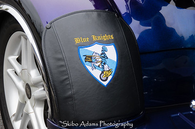 35th Annual Blue Knights Teddy Bear Run