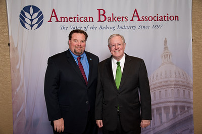 PAC Pics with Steve Forbes