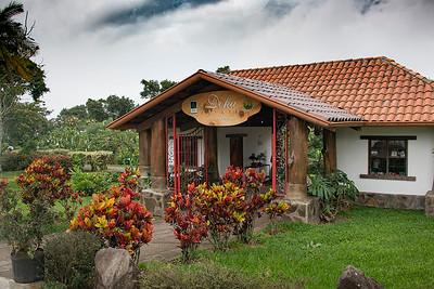 Costa Rica 1807