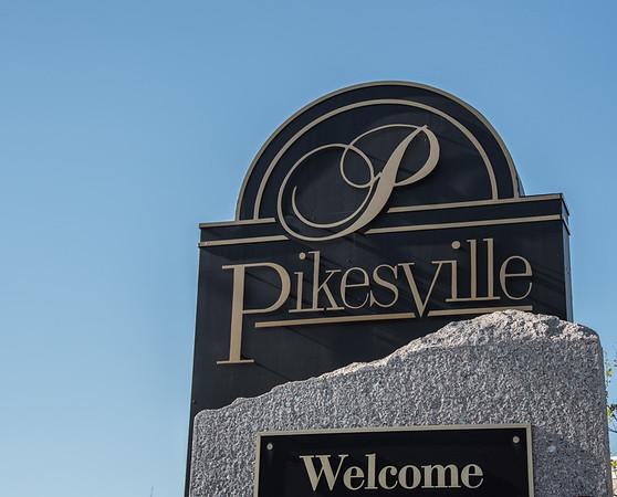 Pikesville - May 3, 2015