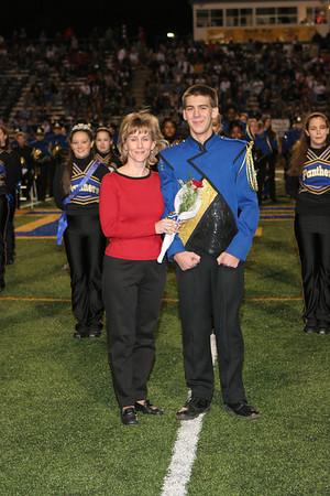 2005 Senior Parent Recognition