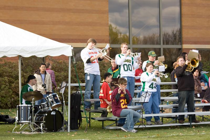 Pep Band  Band