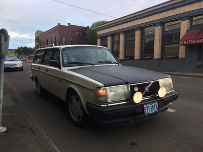 Volvo '17