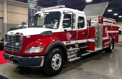 BME (Boise Mobile Equipment)