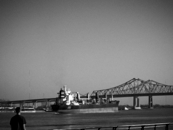 New Orleans - Post Katrina Relief