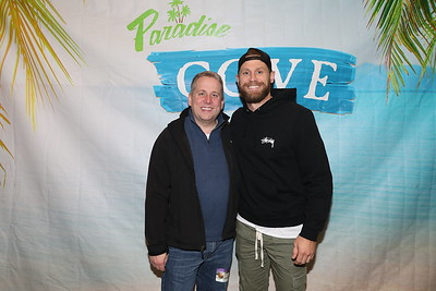 Chase Rice 12/6/19