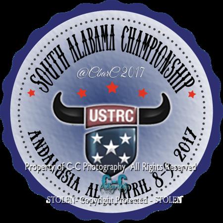 South AL Championship Andalusia AL USTRC 17
