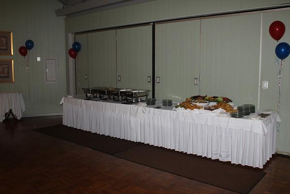 Meridian Ole Miss Club Meeting 2013