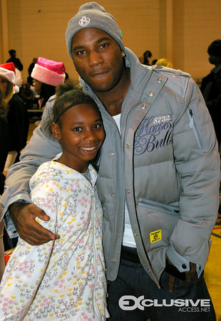 YOUNG JEEZY 1000 TOYS 1000 KIDS FINAL DAY. (MACON,GA. DEC.22)
