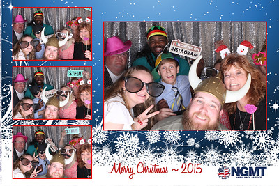 NGMT Holiday party
