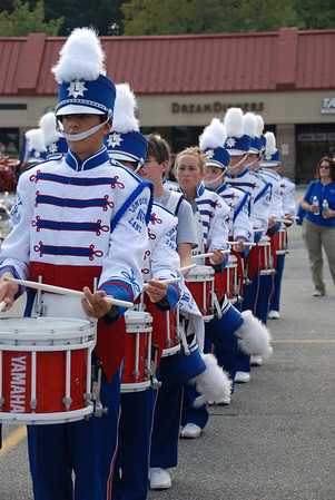 West Boylston MA, Bicentennial Parade (non-performance)