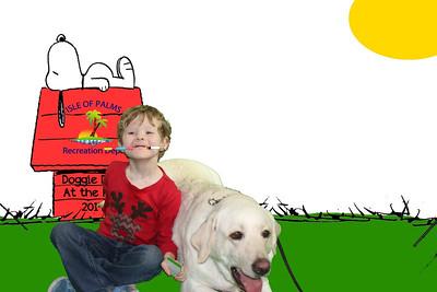 Isle of Palms Doggie Days 2014