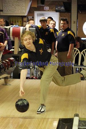 2012 Norwalk Truckers Bowling