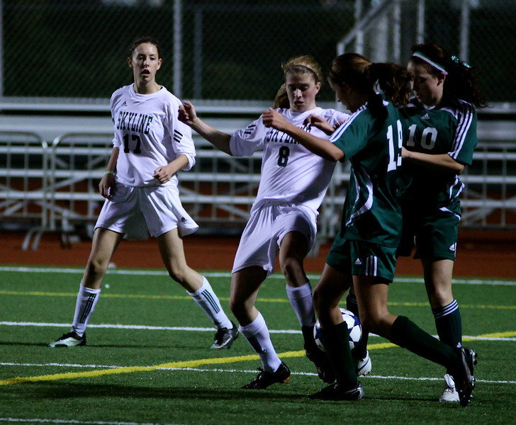 Reagan Quigley, Alex Johnson 