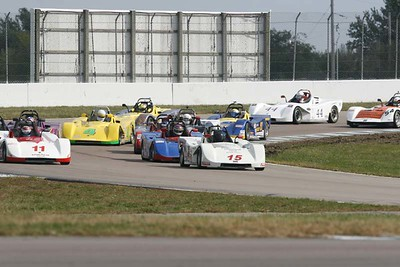 No-0715 Race Group 22 - SRF