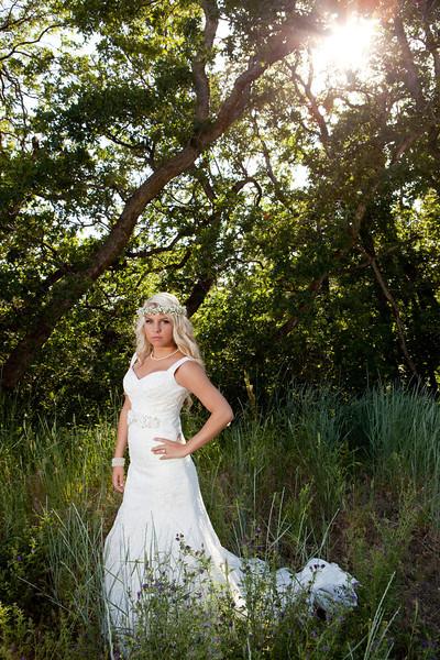 06-18-2013 Katy Bridals